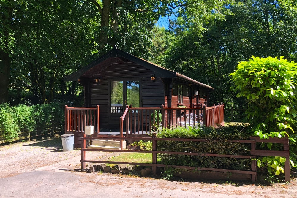 Lime Tree Holiday Park Facilities 7453