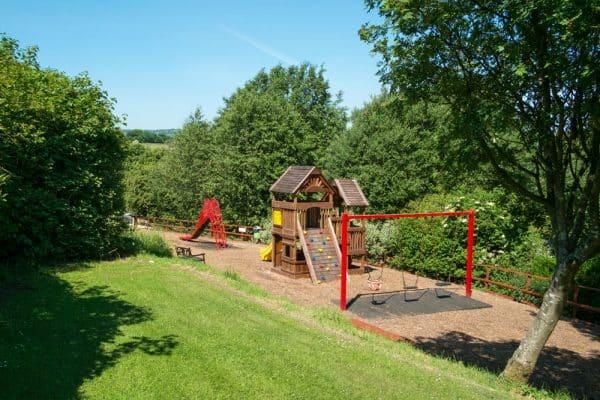 Lime Tree Holiday Park Camping Facilities 2332