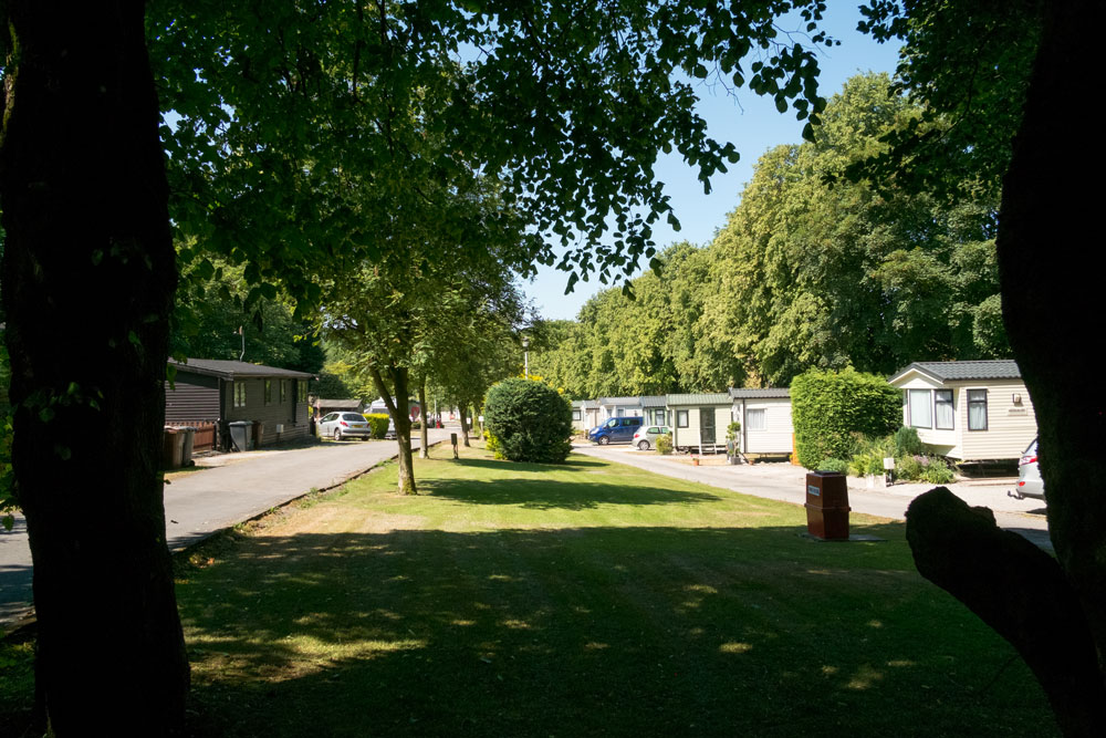 Lime Tree Holiday Park 2354
