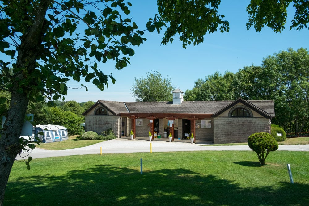 Lime Tree Holiday Park Facilities 2465