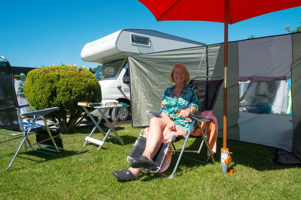 Lime Tree Holiday Park 2617