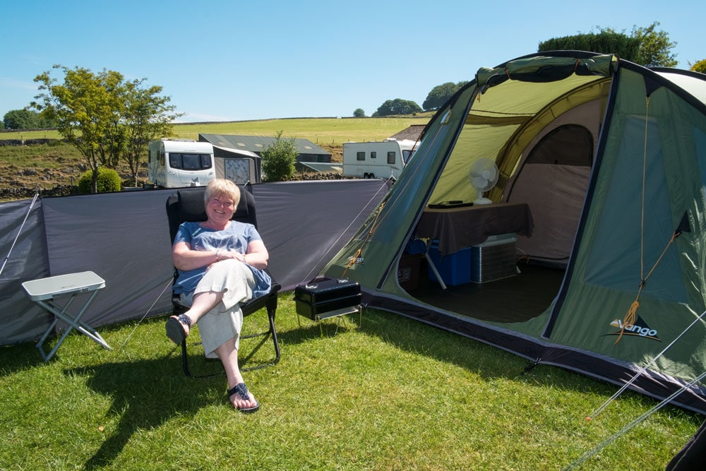 Lime Tree Holiday Park 2619
