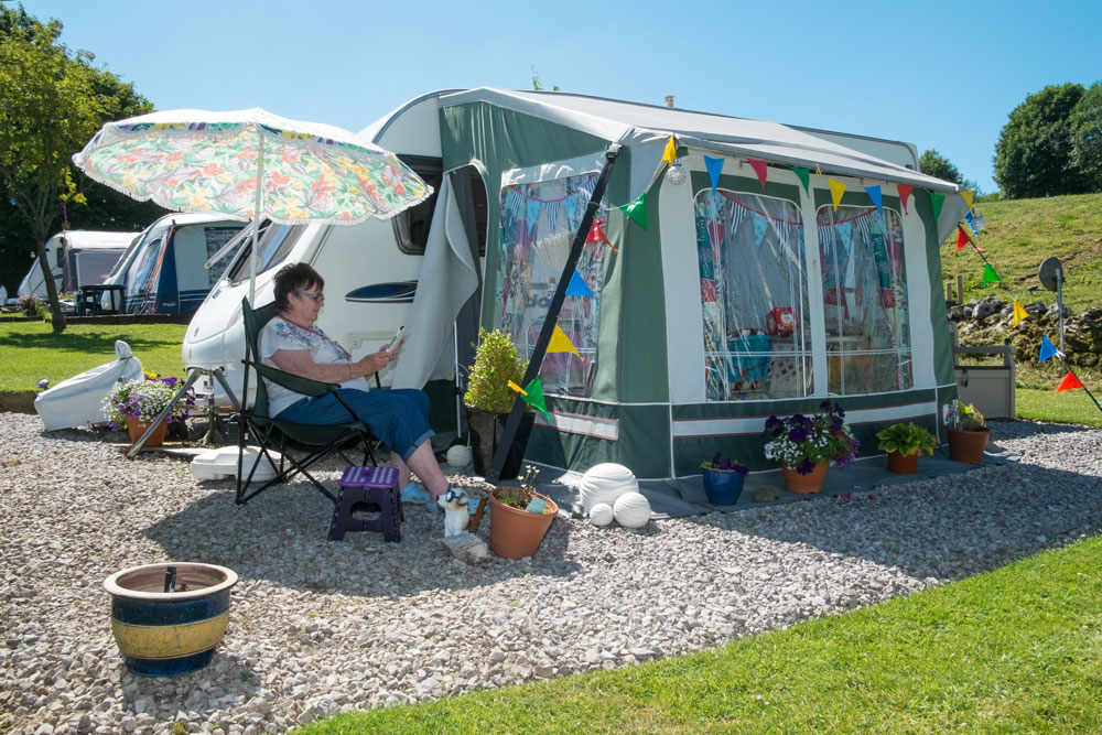 Lime Tree Holiday Park 2624