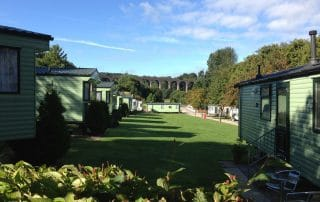 Lime Tree Holiday Park Facilities View 1