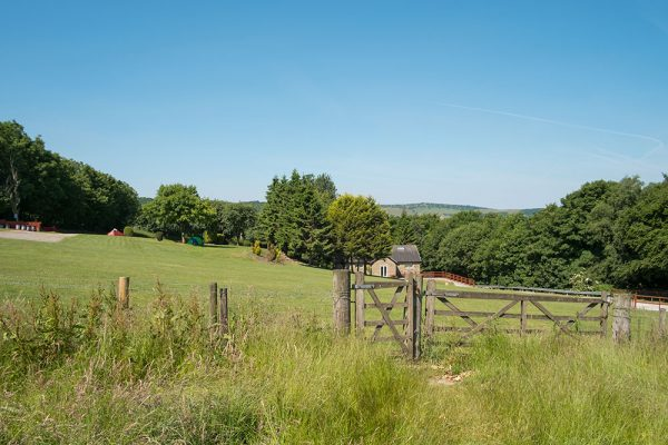 Lime Tree Holiday Park Buxton Camping Campsite 2311