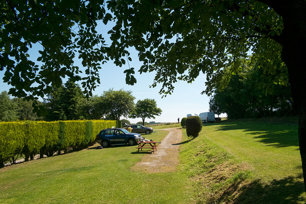 Lime Tree Holiday Park Buxton Camping Campsite 2327