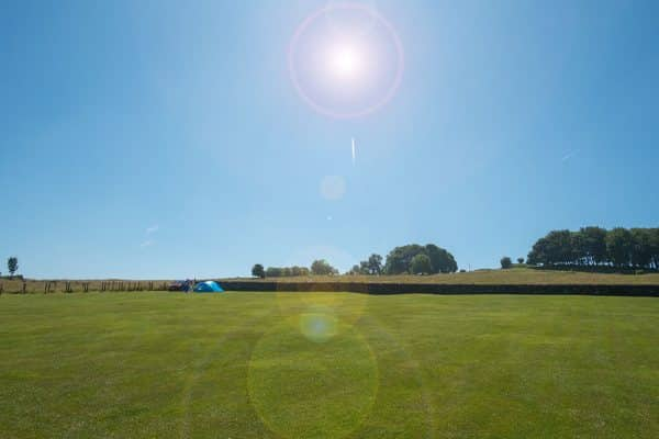 Lime Tree Holiday Park Buxton Camping Campsite 2604