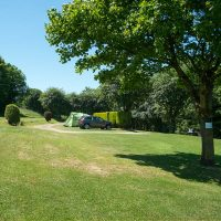 Lime Tree Holiday Park Buxton Camping Campsite 2706G