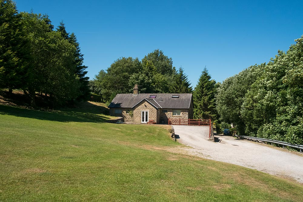 Self-catering caravans, lodge and apartments - Lime Tree Holiday Park 2603