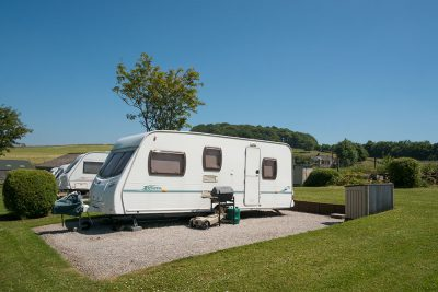 Seasonal Pitches - Lime Tree Holiday Park 2736