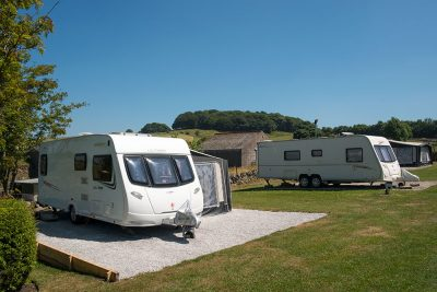 Seasonal Pitches - Lime Tree Holiday Park 2744