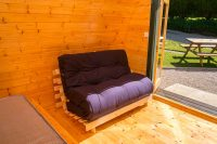 Lime Tree Holiday Park - Family Camping Pods KYTE3731G