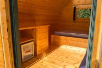 Lime Tree Holiday Park - Family Camping Pods KYTE3733G