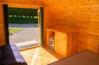Lime Tree Holiday Park - Family Camping Pods KYTE3748G