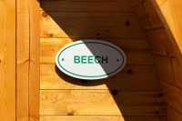 Lime Tree Holiday Park - KyteLTHP-names-BeechG