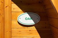 Lime Tree Holiday Park - KyteLTHP-names-OakG