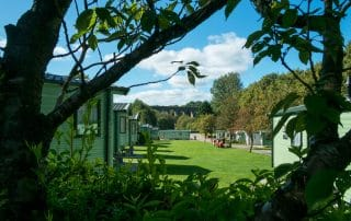 COVID-19 Lime Tree Holiday Park is temporarily closed